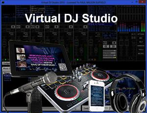 🎧 Virtual DJ Studio - Professional DJ and Karaoke Software, Audio