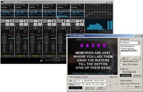 Virtual DJ Studio v5.0 Full