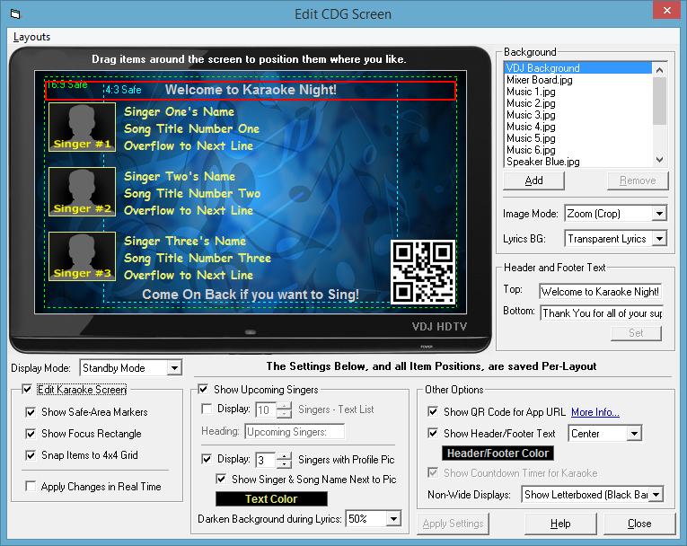 Virtual DJ Studio screenshot